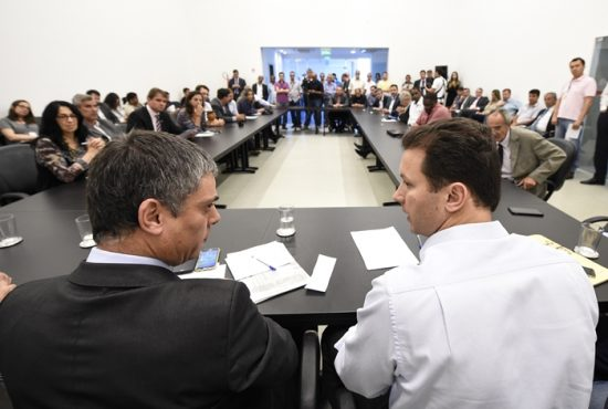 O preço da governabilidade | Foto: Elson Sempé Pedroso/CMPA