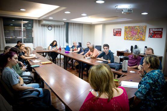 Entidades preparam greve Geral da Educação | Foto: Divulgação/Cpers