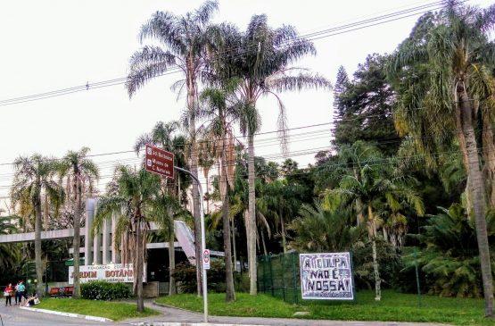 Museu de Ciências Naturais e Jardim Botânico serão extintos | Foto: Cleber Dioni Tentardini