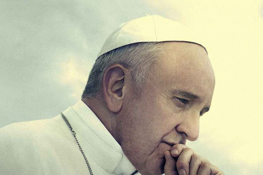 Estrategista de Bolsonaro e Trump ataca o Papa