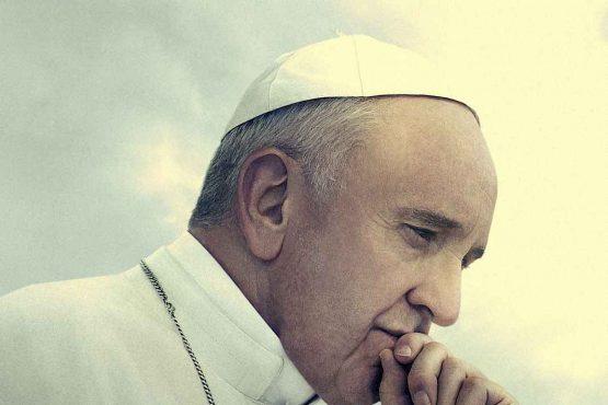 Estrategista de Bolsonaro e Trump ataca o Papa | Foto: Reprodução/Web