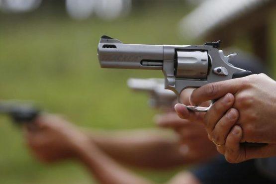 MPF pede à Justiça suspensão integral do Decreto de Armas