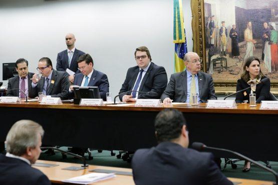 Proposta de reforma Tributária compromete a Seguridade Social | Michel Jesus/Câmara dos Deputados