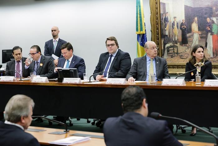 Audiência pública na Câmara dos Deputados debateu, no dia 21 de maio, a Proposta de Emenda à Constituição 45/2019, de autoria do deputado Baleia Rossi (MDB-SP), que altera o Sistema Tributário do país