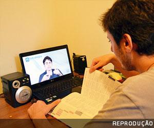 Para TRT-12, atividades desenvolvidas pelo tutor são típicas da docência