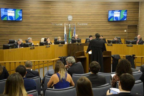 Justiça determina bloqueio de bens de Michel Temer | Foto: Fernando Frazão/Agência Brasil
