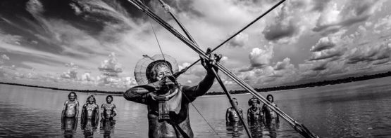 Um milhão de espécies estão ameaçadas | Foto: Ricardo Stuckert/ Índios Brasileiros