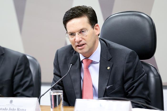 João Roma (PRB-BA) será o relator da reforma tributária proposta por líderes da Câmara