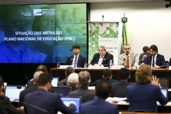 Ministro cobrança de mensalidades na pós | Foto: Marcelo Camargo/ Agência Brasil