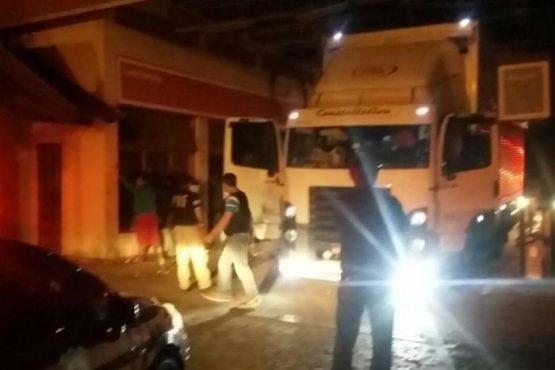 Justiça condena aliciador por trabalho escravo no RS | Foto: PRF/ Divulgação