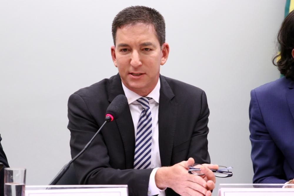Greenwald destacou que todos os que tiveram acesso ao material, utilizando suas técnicas de apuração, tem atestado a veracidade dos fatos