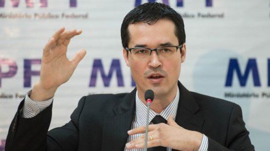 Dalagnoll será investigado pelo Conselho Nacional do MP | Foto: MPF/ Divulgação