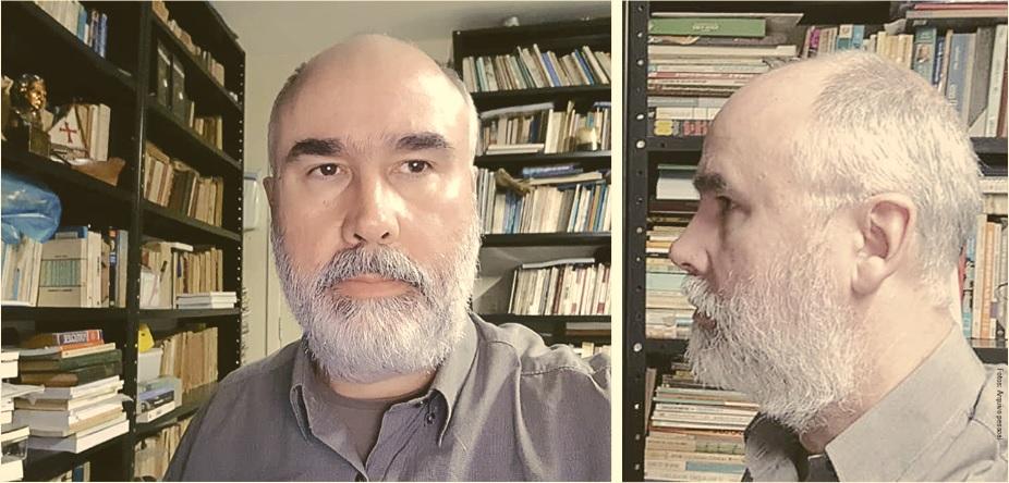 A República dos Parentes - Entrevista - Ricardo da Costa Oliveira