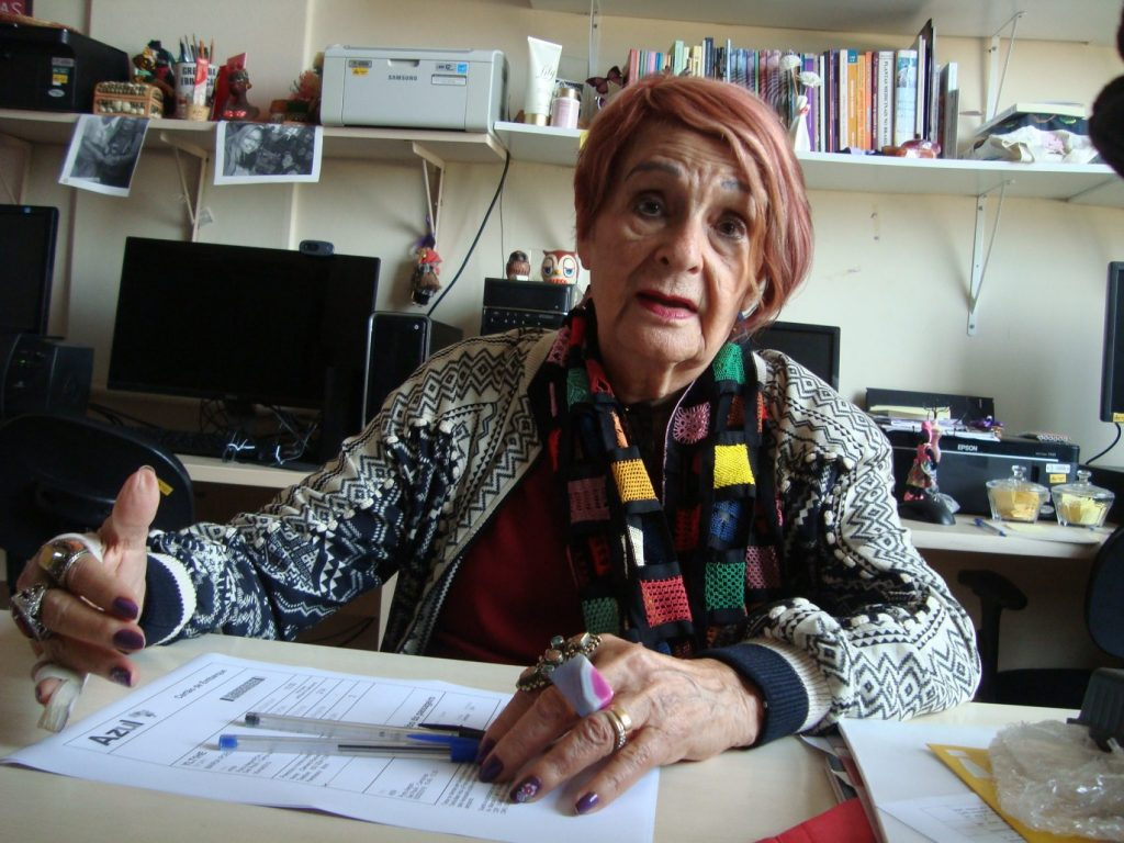 Maria Salete van der Poel