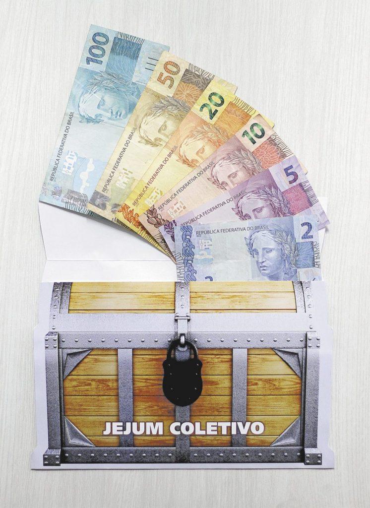 Universal do deus dinheiro