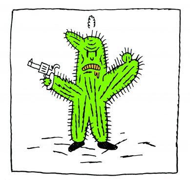 A nova Lei de Murici | Ilustração: Rafael Sica