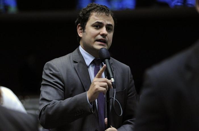 """Glauber Braga: """"O senhor será conhecido como o juiz mais corrupto da história do Brasil"""""""
