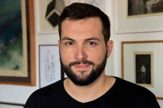Fernando Cássio: a educação, a barbárie e a falta de projeto | Foto: Acervo pessoal