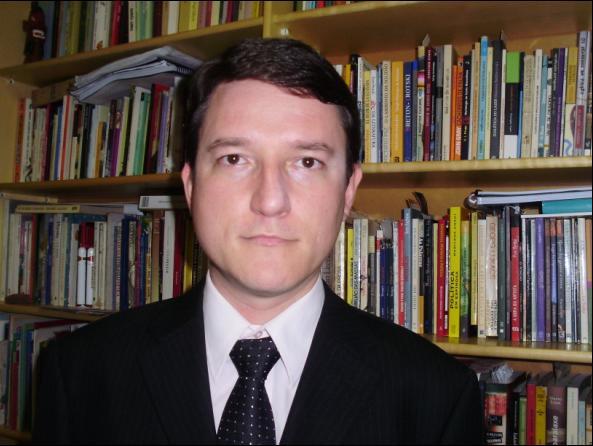 O conselheiro Leandro Scalabrin assumiu relatoria das investigações que podem gerar sindicâncias do judiciário e do MP contra Moro e procuradores