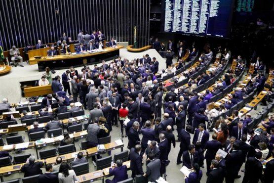 POLICIAIS E PENSÃO | Foto: Luis Macedo/Câmara dos Deputados