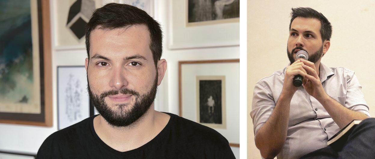 Fernando Cássio: a educação, a barbárie e a falta de projeto
