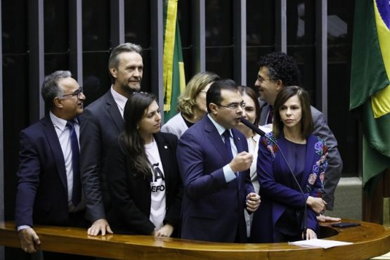 img20190712160008575 | Foto: Luis Macedo/Câmara dos Deputados