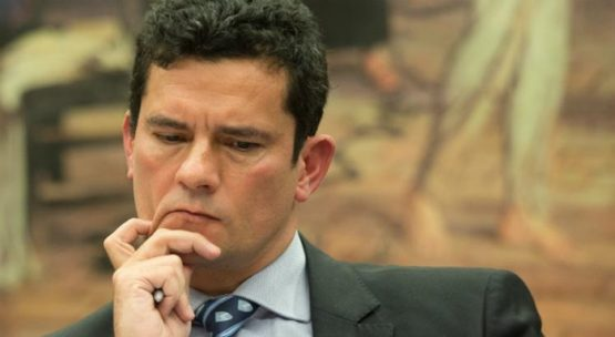 Sergio Moro investigado por violações de direitos humanos | Foto: Lula Marques