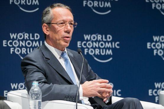 Empresas devem mais de R$ 1 trilhão à Previdência | Foto: Fórum Econômico Mundial/Benedikt von Loebell/ Divulgação