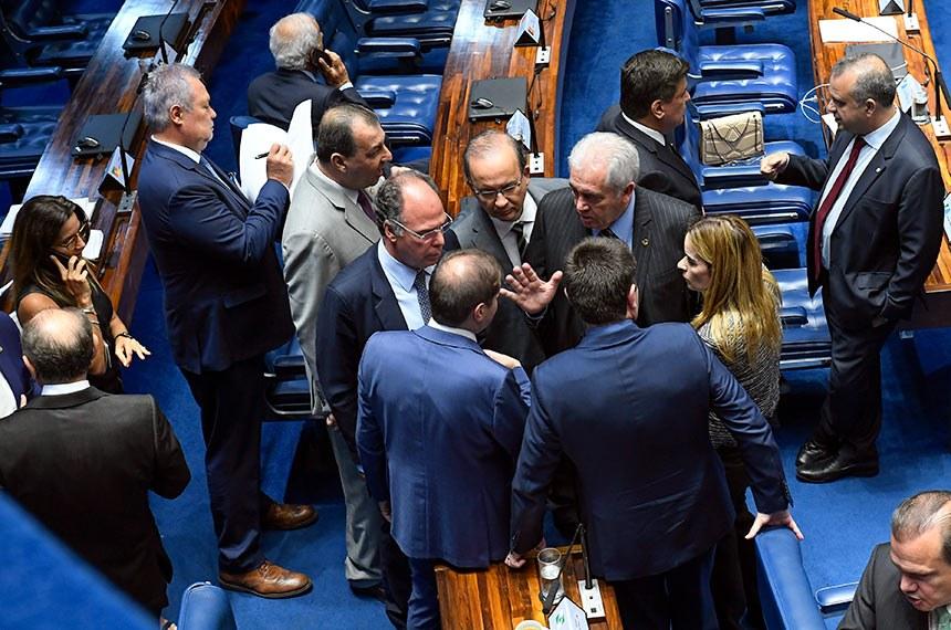 MP da Liberdade Econômica é aprovada sem regras de trabalho aos domingos