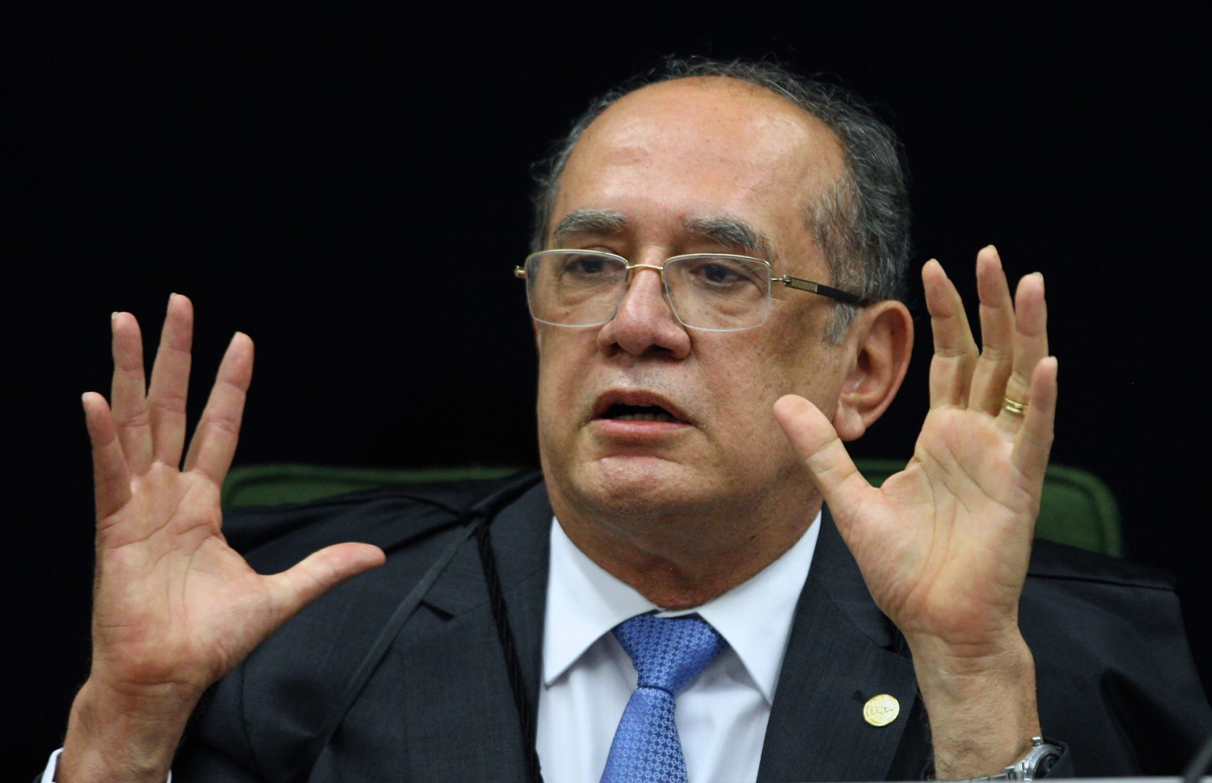 Dallangnol queria o impeachment de Gilmar Mendes