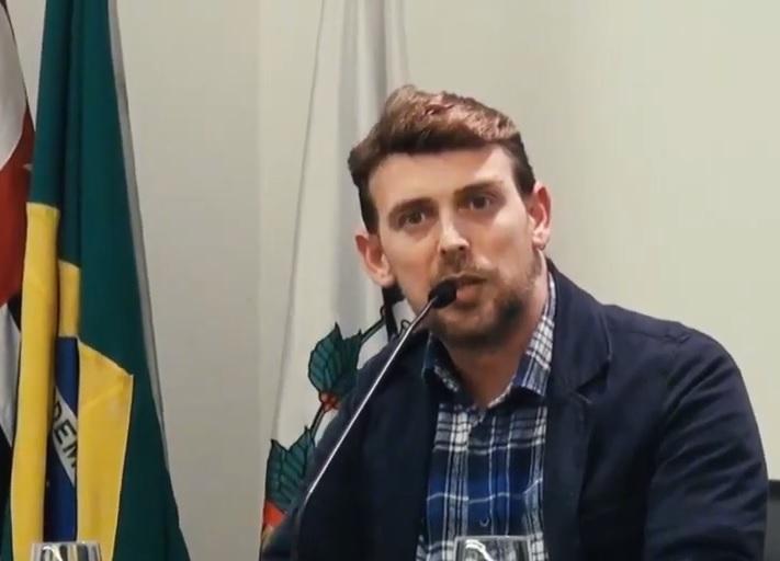 Rodrigo Medina Zagni é doutor em Práticas Políticas e Relações Internacionais pela Universidade de São Paulo. Primeiro vice-presidente da setorial