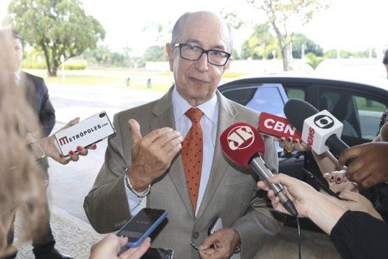Corte no orçamento da Receita Federal ameaça emissão de CPF e restituição do IRPF | Foto: Valter Campanato/Agência Brasil