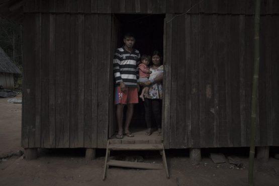Mina Guaíba ignora comunidades indígenas | Foto: Leonardo Savaris