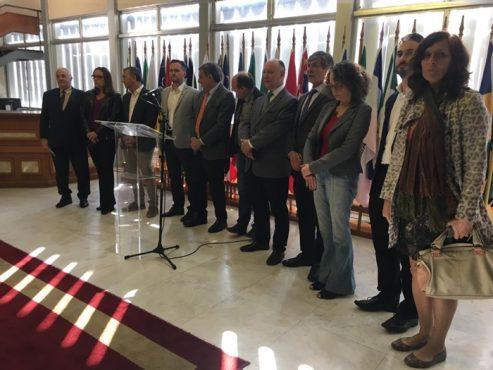 Governo cancela venda de ações do Banrisul | Foto: Marcelo Menna Barreto