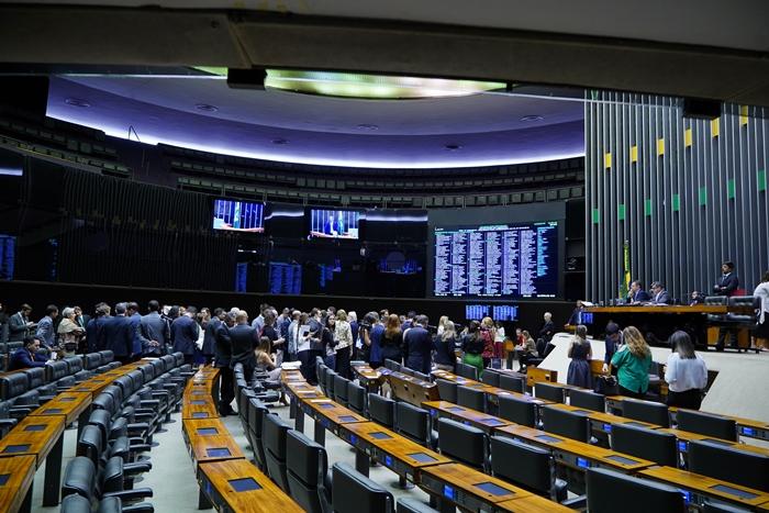 Plenário aprovou projeto que exige registro para fins de estatística, prevenção e apuração da infração penal contra mulheres