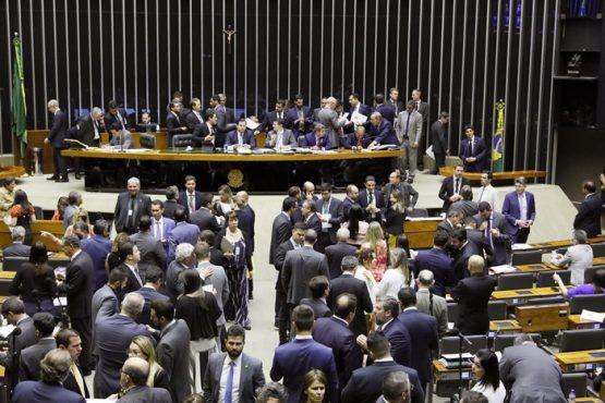 Câmara aprova alterações nas regras eleitorais | Foto: Luis Macedo/Câmara dos Deputados