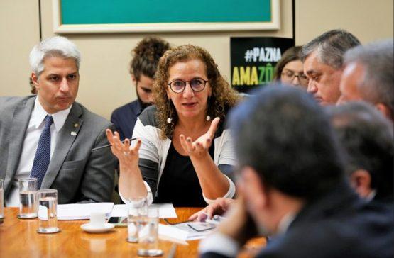 Oposição garante abertura da CPI da Lava Jato | Foto: Richard Silva/PCdoB na Câmara