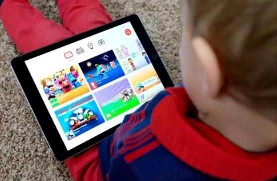 YouTube é multado em US$ 170 milhões por publicidade direcionada a crianças | Foto: Youtube/ Divulgação