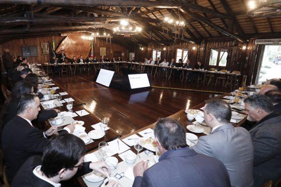 Governo quer mudar Código Ambiental sem passar pelo Consema | Foto: Itamar Aguiar/Palácio Piratini