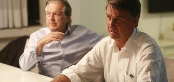 Bolsonaro rejeita PSL e é correspondido | Foto: Divulgação