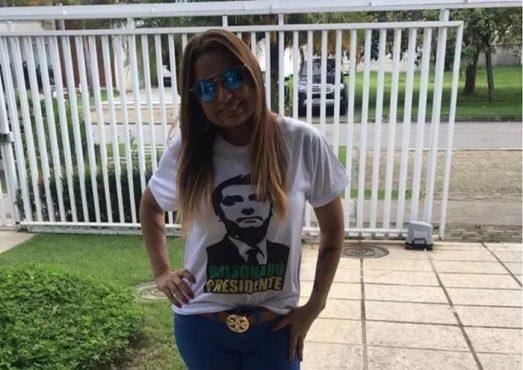 A promotora Carmen Carvalho integra a equipe do MPRJ que descartou depoimento da testemunha que coloca Bolsonaro no centro das investigações