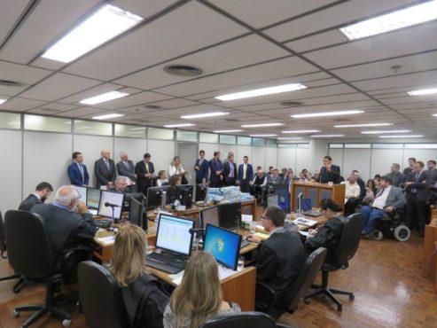Pedido de vistas adia decisão sobre recuperação judicial da Aelbra | Foto: Gilson Camargo