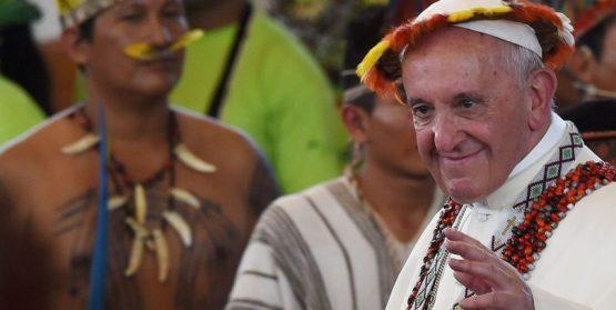 Sínodo da Amazônia começa sob ataque do clero conservador e do governo Bolsonaro | Foto: Vatican News/ Divulgação