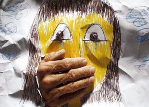 Violência sexual contra crianças e adolescentes | Foto: Creas/Divulgação