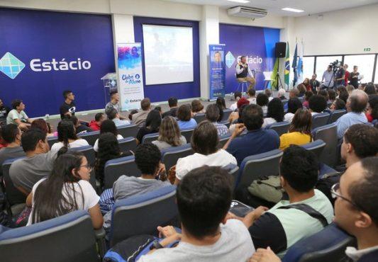 Ex-Estácio compra mantenedora do Ibmec por R$ 1,92 bilhão | Foto: Divulgação