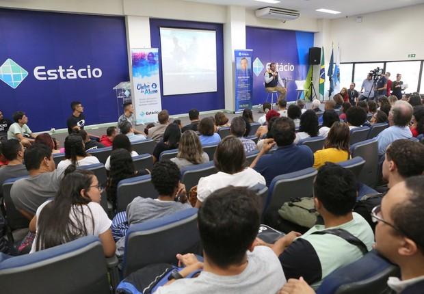 Grupo Yduqs de educação privada aposta na expansão dos cursos de Medicina no país