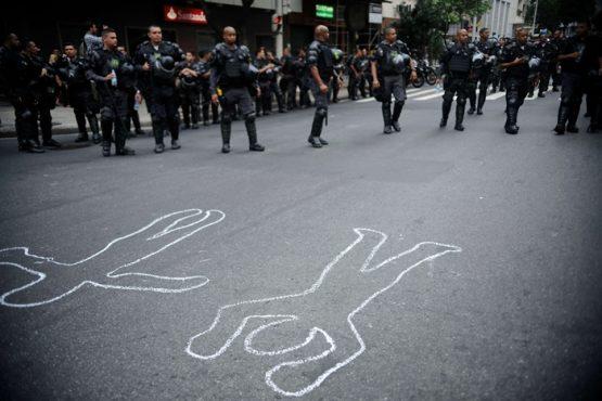 Excludente de ilicitude é inconstitucional, aponta MPF | Foto: Fernando Frazão/ ABr