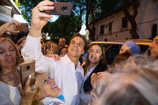 Centro-direita vence eleições no Uruguai | Foto: Partido Nacional/ Divulgação