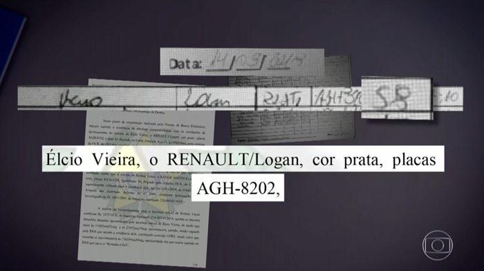 Registro das entradas na portaria: por que o porteiro mentiria ou confundiria 58 com 65 se o crime ainda não tinha ocorrido?