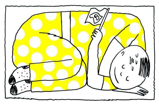 In sono, insônia | Ilustração: Rafael Sica